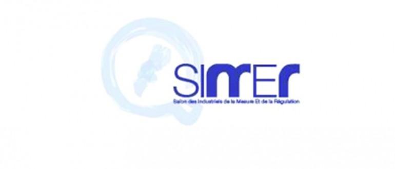SIMER Logo